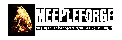 MeepleForge Logo